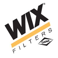 Wix Filters 102 vector