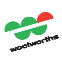 Woolworths 142 vector