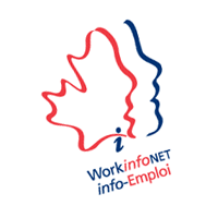 WorkinfoNET info-Emploi vector