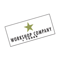 Workshop Company vector