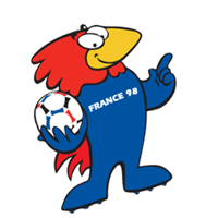 World Cup France 98 152 vector