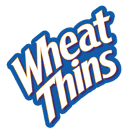 wheat thins 1 vector