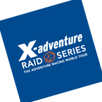 X-Adventure Raid Series vector