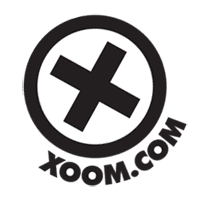 XOOM DOT COM vector
