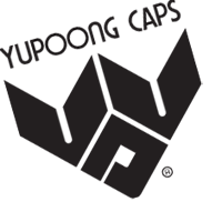 YUPOONG CAPS vector