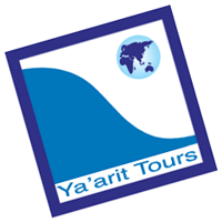 Yaarit Tours 2 vector