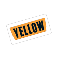 Yellow vector