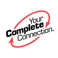 Your Complete Connection vector