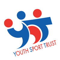 Youth Sport Trust vector