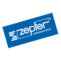 ZEPTER INTL vector