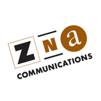 ZNA Communications vector