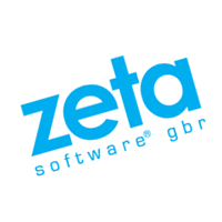 Zeta Software vector