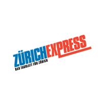 Zurich Express vector